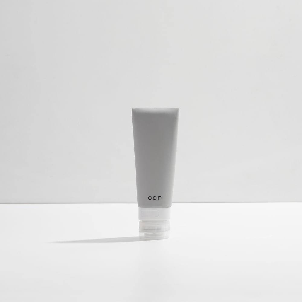 Frasco de Silicone Cinza - Trip Glam 3 80ml
