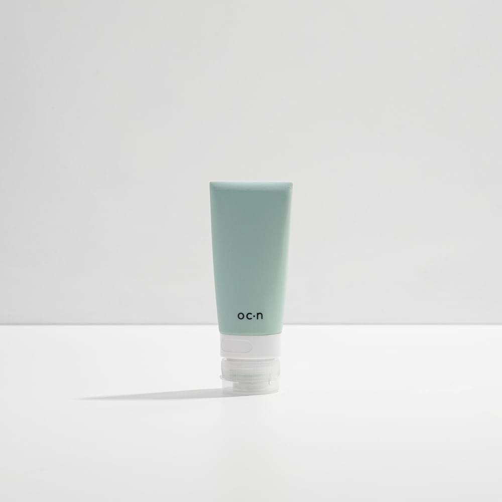 Frasco de Silicone Verde - Trip Glam 2 60ml