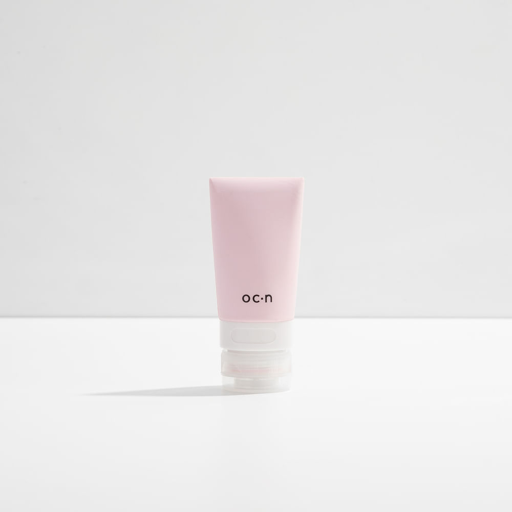 Frasco de Silicone Rosa - Trip Glam 1 38ml