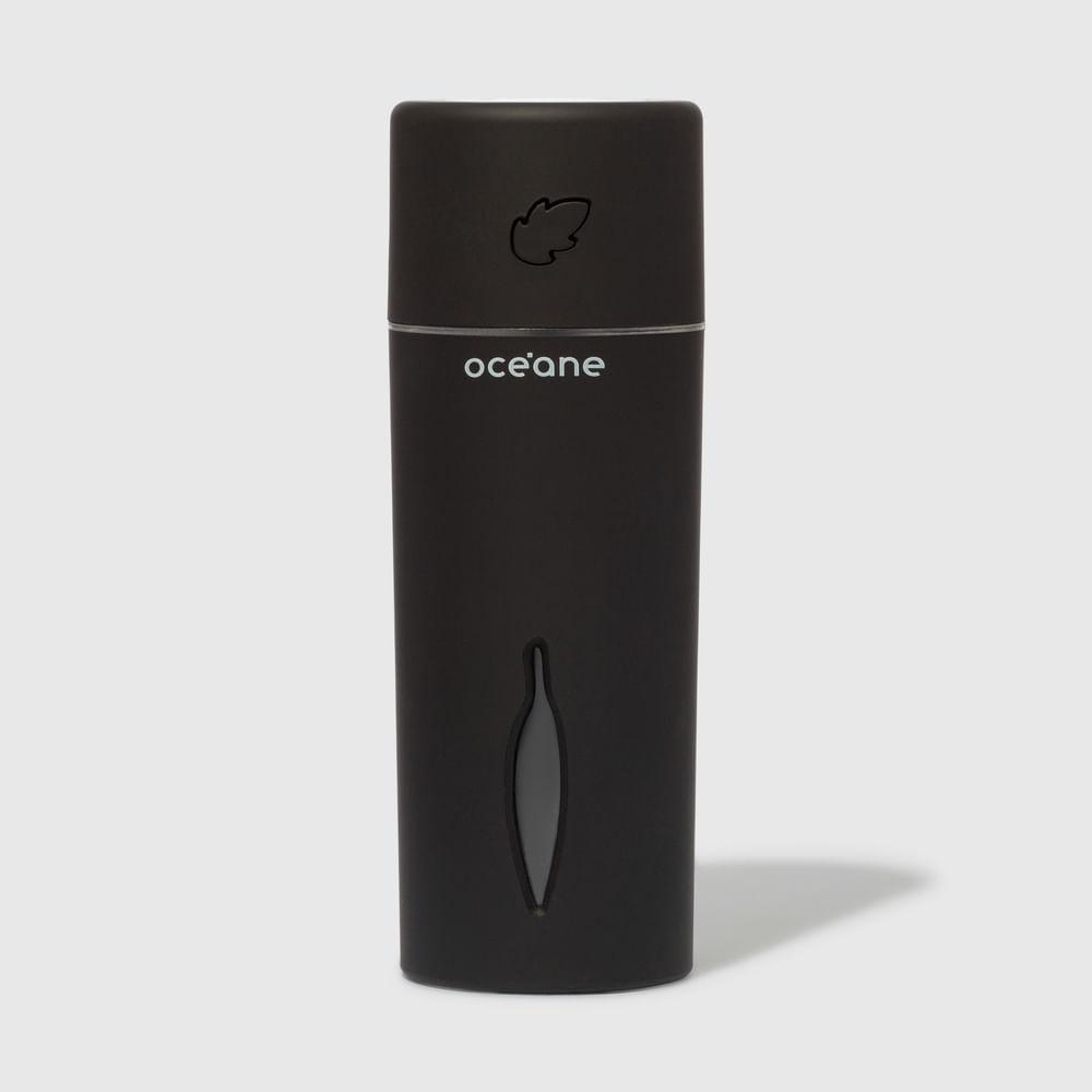 Umidificador de Ar Preto - Fresh Humidifier