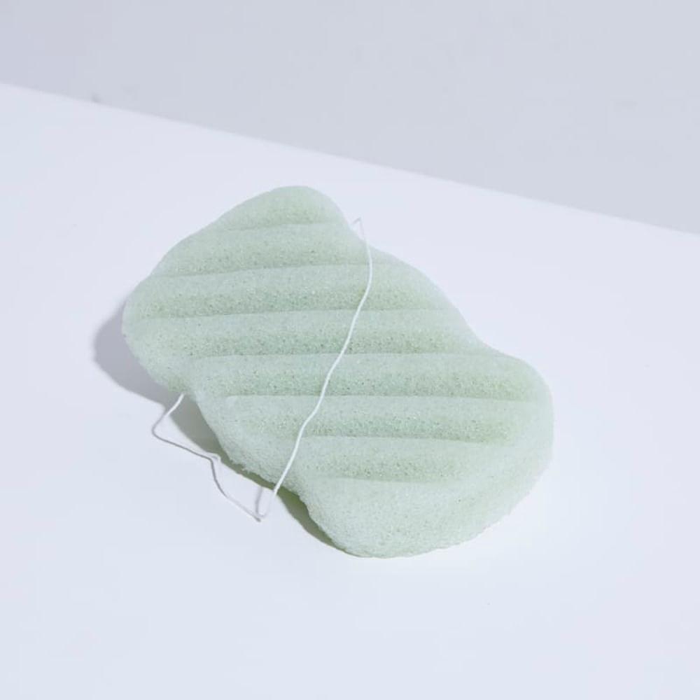 Esponja de Banho Konjac Aloe Vera