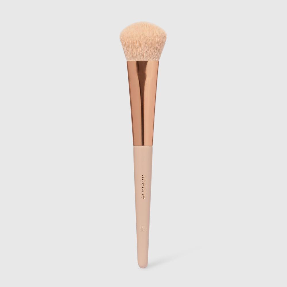 Pincel de Maquiagem Angulado - Soft Angled Brush Ocn2