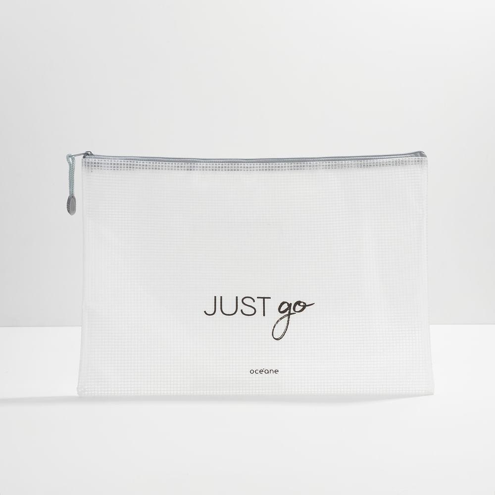Nécessaire Transparente - Pack It All G