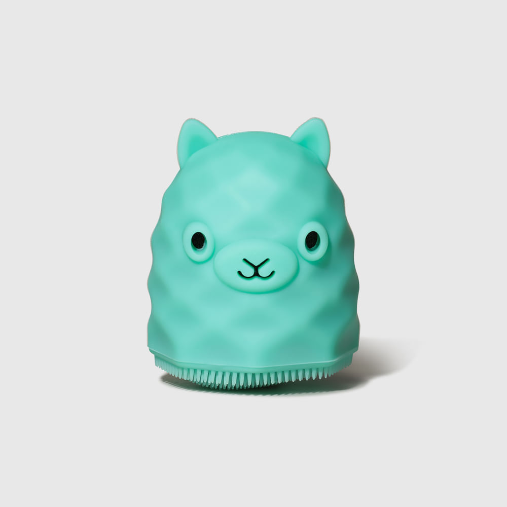 Esponja de Limpeza Facial - Llama Sponge
