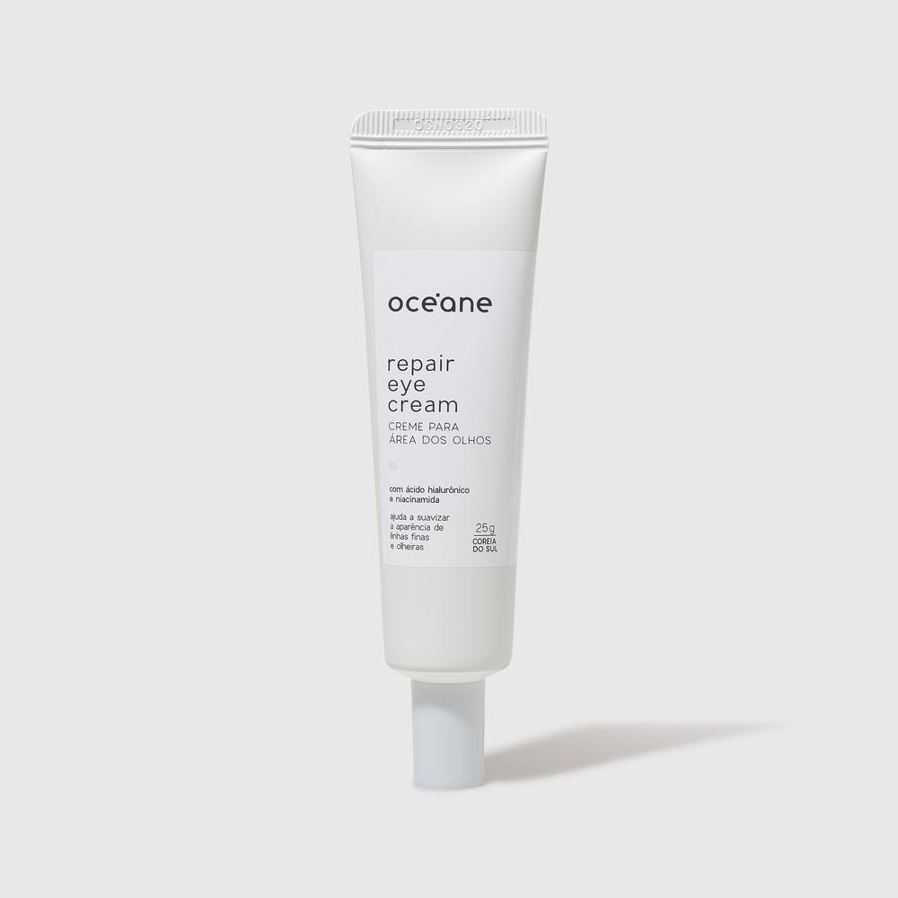 Creme Para Área Dos Olhos C/ Niacinamida - Repair Eye Cream 25g