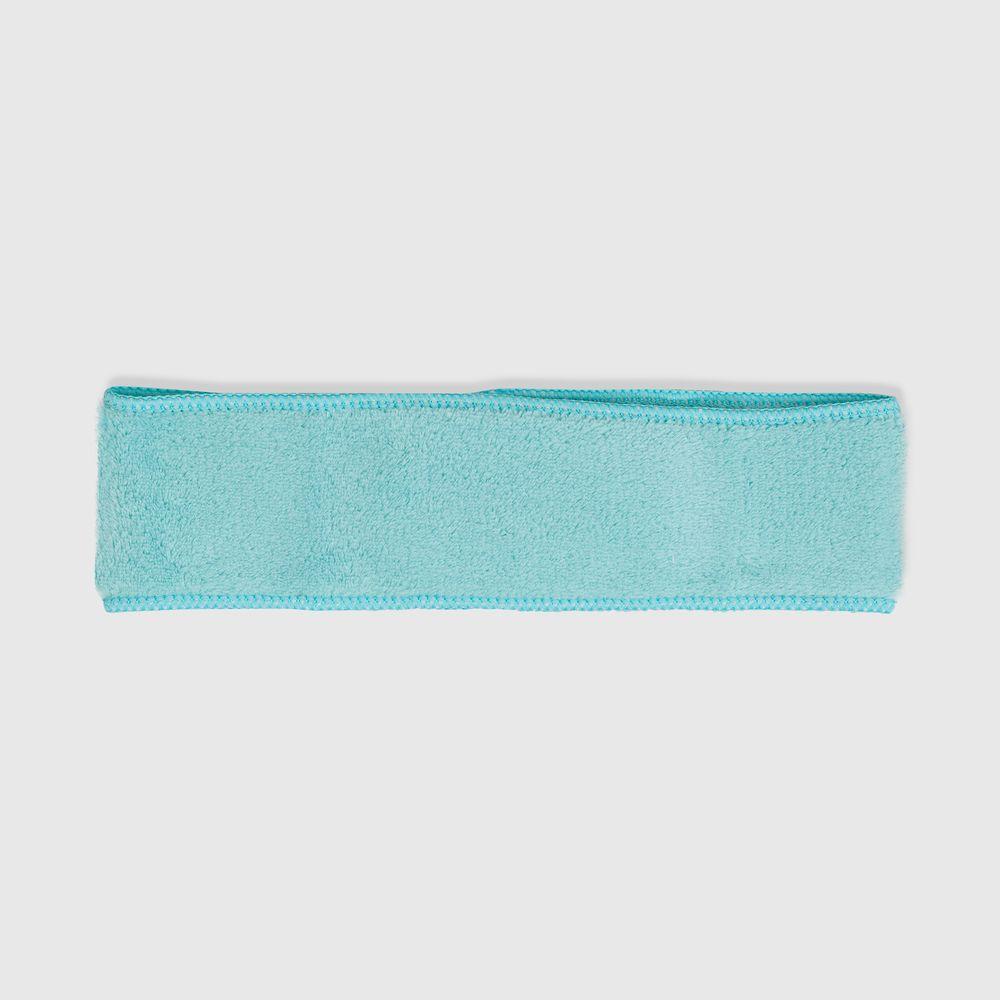 Faixa de Cabelo Azul - Headband