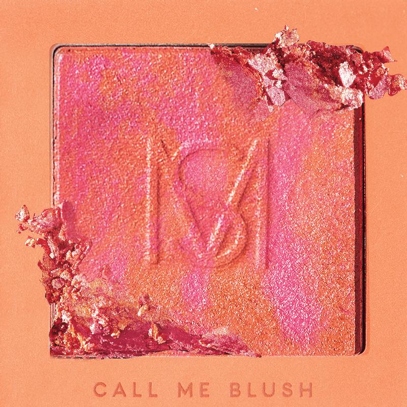 Call Me Blush