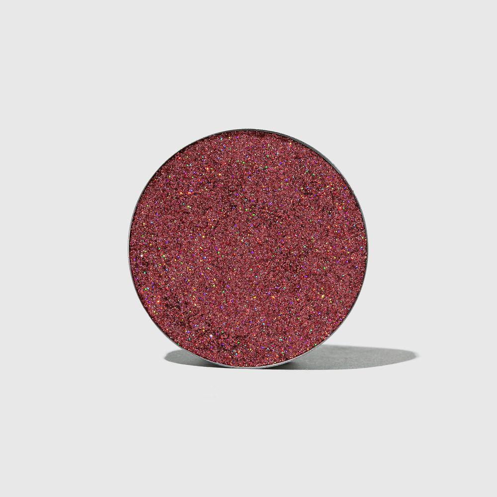Sombra P/ Olhos Glitter Series Rose 2g