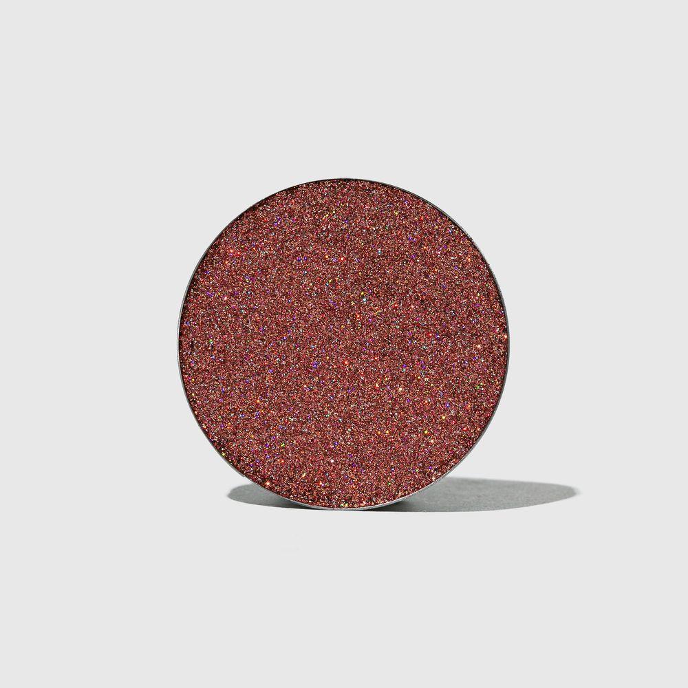Sombra P/ Olhos Glitter Series Bronze 2g