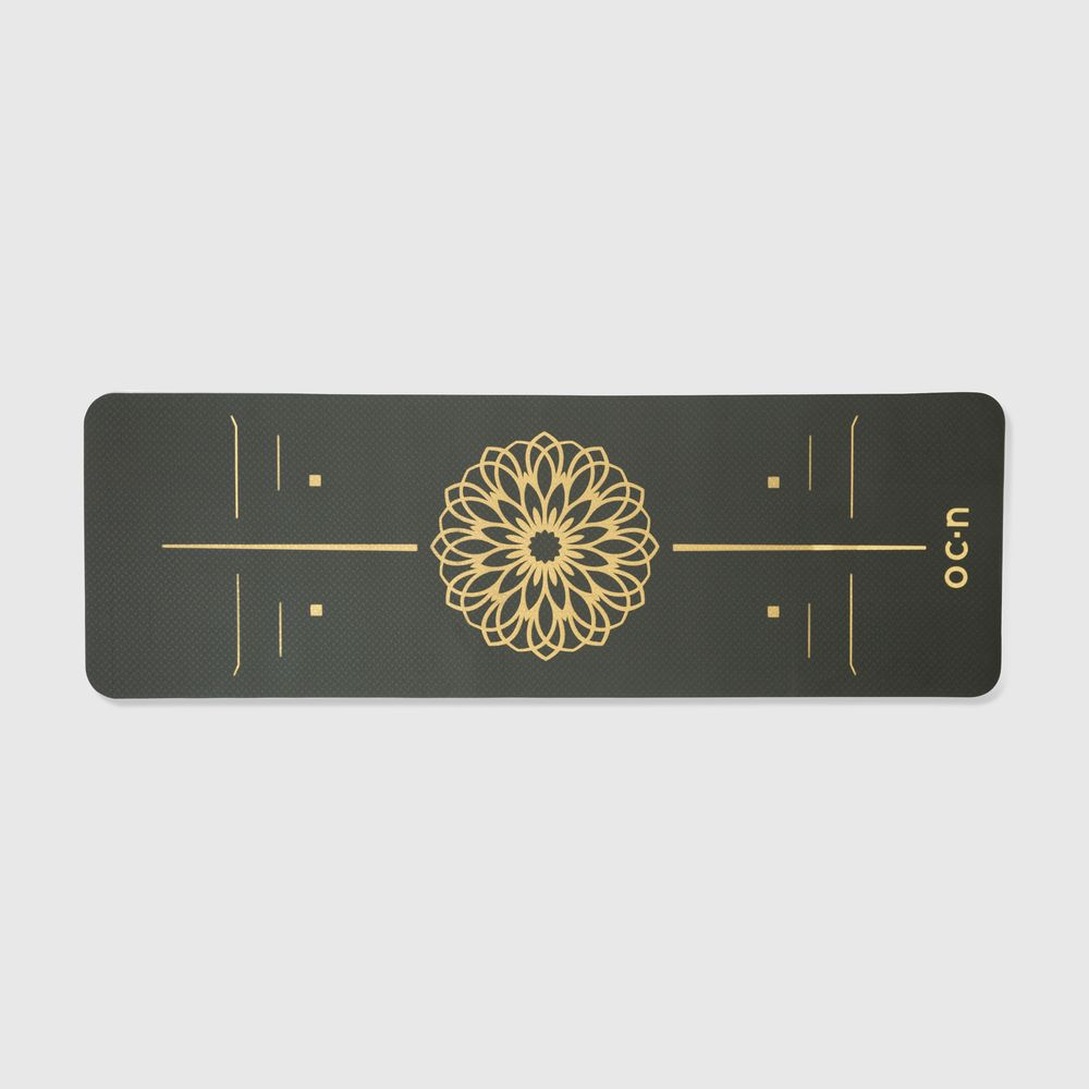 Tapete de Yoga Océane - Yoga Mat