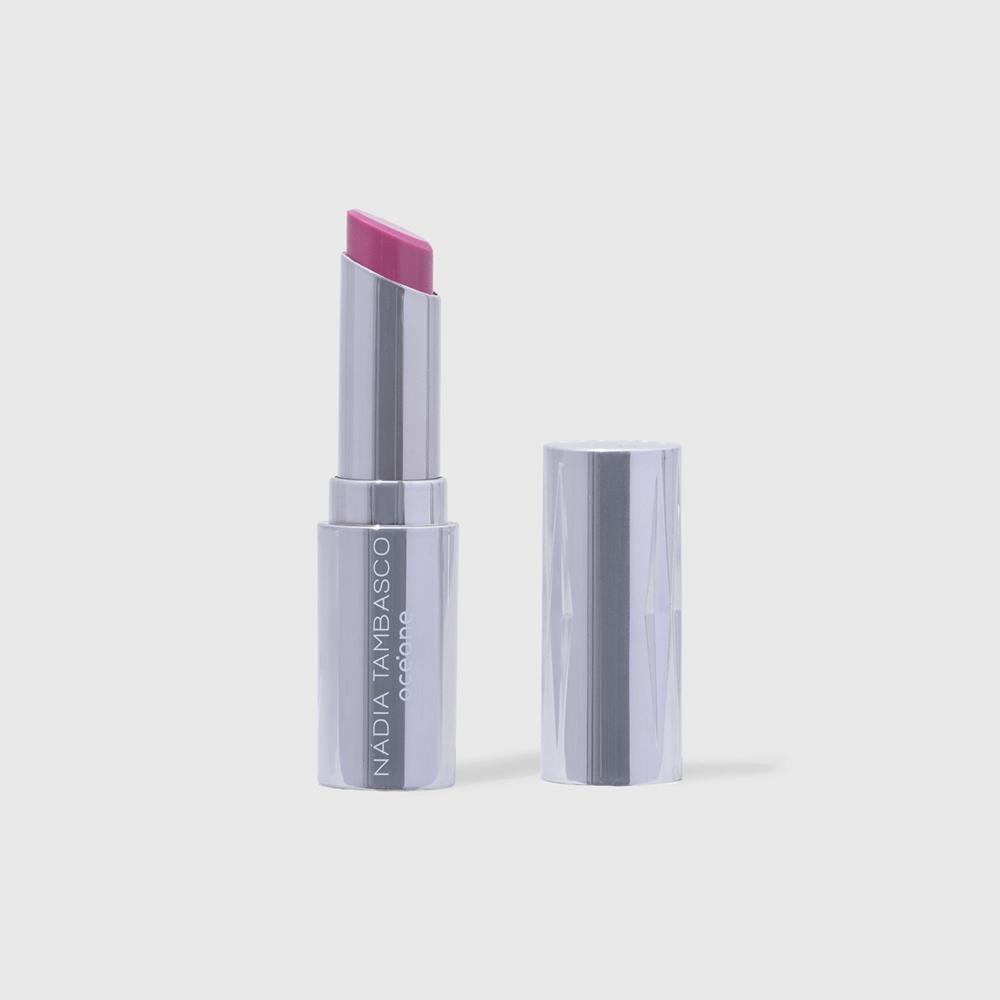 Revitalizador Labial Roxo Nádia Tambasco By Océane - Sweet Lips Punchy 3g