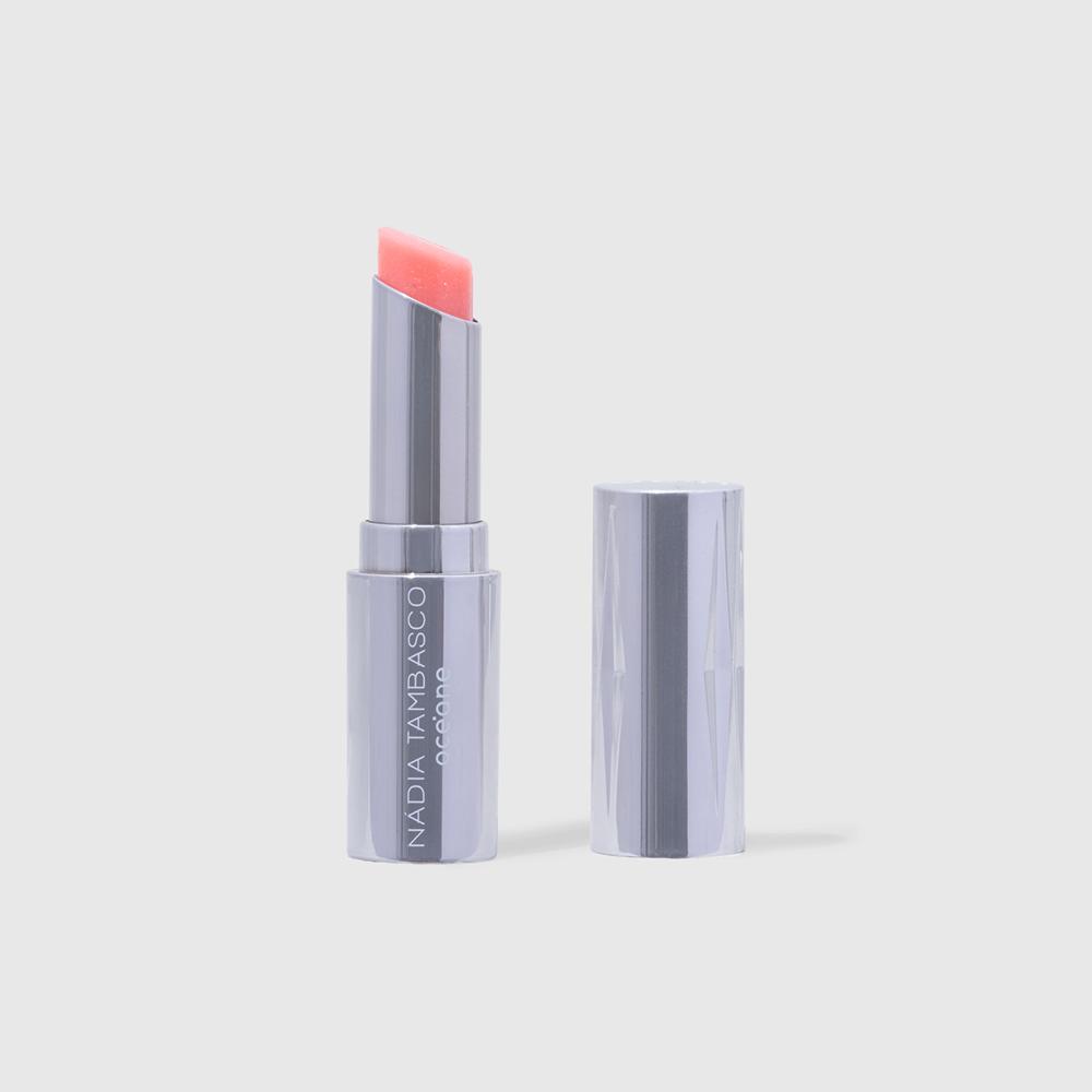 Revitalizador Labial Rosa Nádia Tambasco By Océane - Sweet Lips Candy 3g