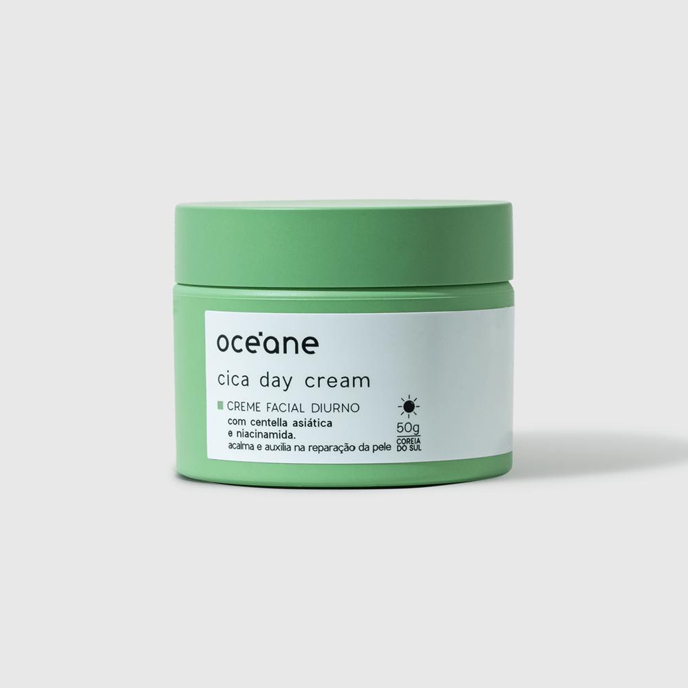 Creme Facial Diurno - Cica Day Cream 50g