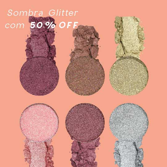 Sombra Glitter